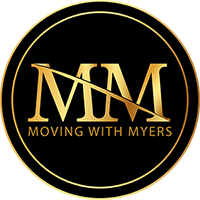 Moving with Myers Logo